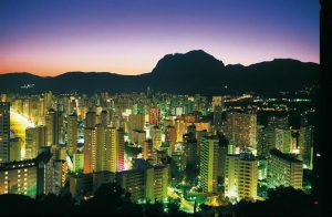 venture out into Benidorm to try several 300x196 Sampling Benidorms nightlife