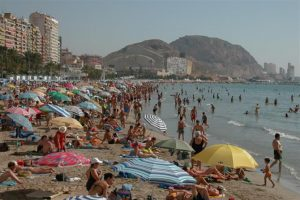 5. The Beaches 300x200 Budget Busting Benidorm: 10 Free Things to Do