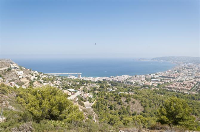 3 5 fantastic places to stay on the Costa Blanca