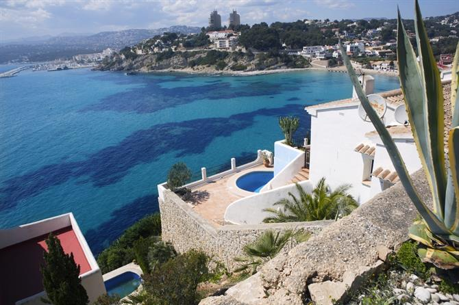 6 5 fantastic places to stay on the Costa Blanca