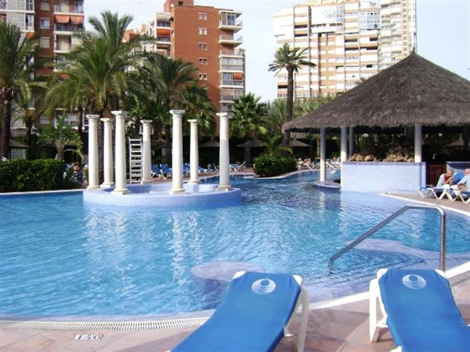 see for yourself. Five fab things to do on holiday in Benidorm