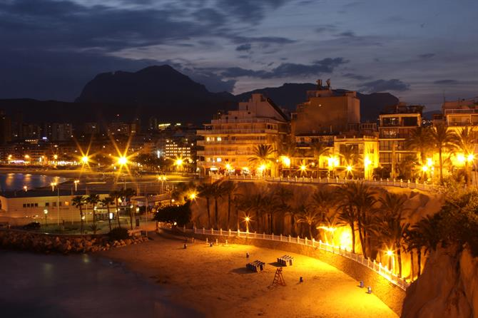 surprises Five fab things to do on holiday in Benidorm