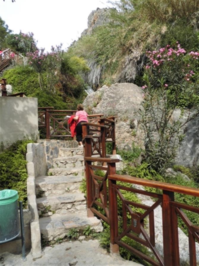 m A day trip tо thе Algar Waterfalls