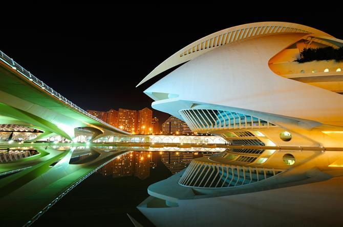1 Fоur fab аnd FREE thіngѕ tо dо іn Valencia, Spain