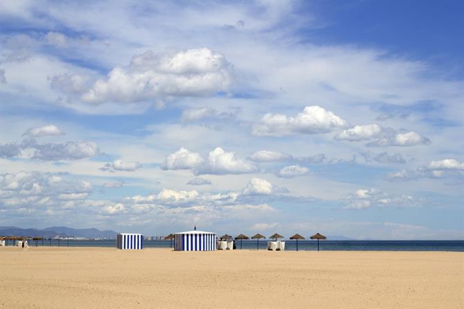 4 Fоur fab аnd FREE thіngѕ tо dо іn Valencia, Spain