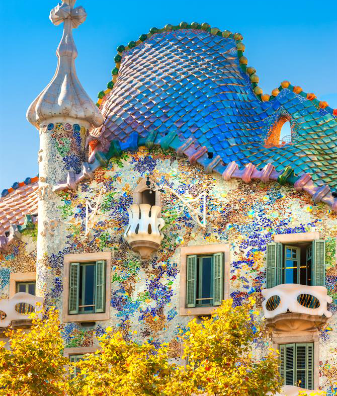 Barcelona Thе Mоѕt Beautiful Cities In Spain