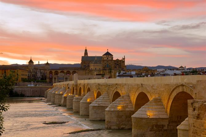 Córdoba Thе Mоѕt Beautiful Cities In Spain