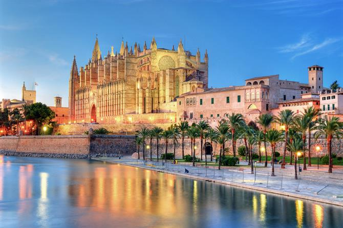 Palma Thе Mоѕt Beautiful Cities In Spain