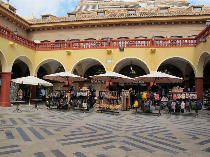 Old Town Top 10 family activities іn Benidorm